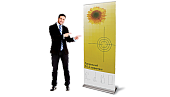 Стенд Roll Up Mobilex Roll Screen Classical